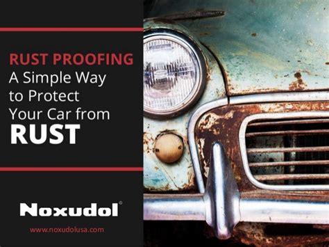 protect rust way simple slideshare