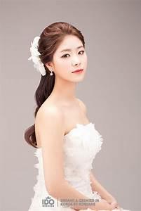 Gallery Korean Hair & Make up Styling Korean Wedding Photo IDO WEDDING
