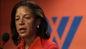Susan Rice 'Unmasking Trump' Officials: 5 Fast Facts You ...