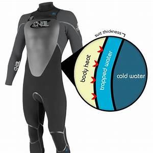Understanding Wetsuits