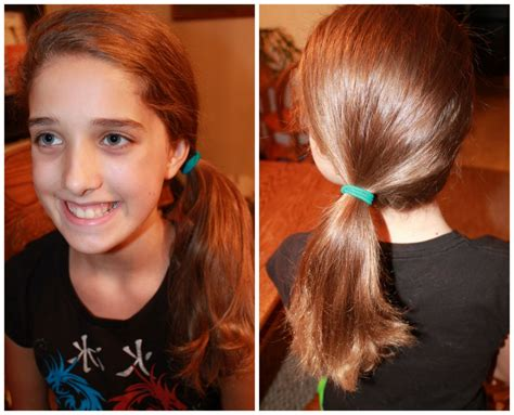 cute easy hairstyle      hairstyles trend