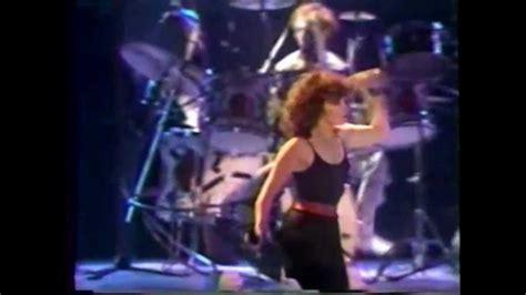 pat benatar live from earth pat benatar live from earth album flash 1984