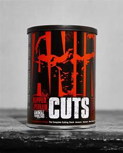 Animal Cuts Review  Will It Really Help You Reach Goals In The Gym