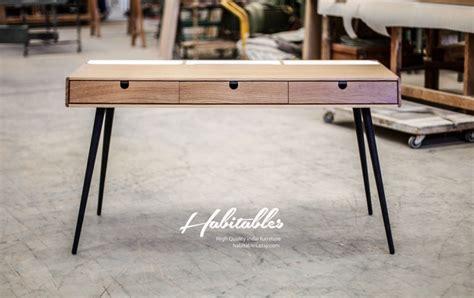 faire un bureau en bois faire bureau en bois palzon com