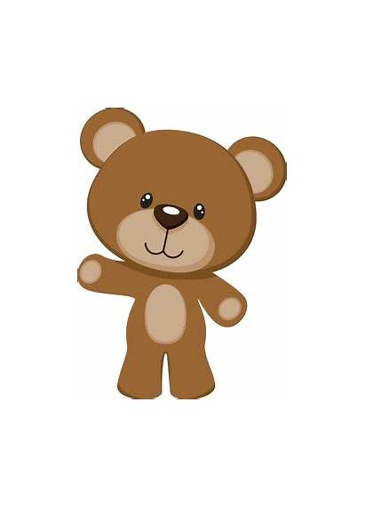 Bear Teddy Clipart