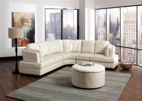 dans le canapé le canapé d 39 angle arrondi comment choisir la meilleure