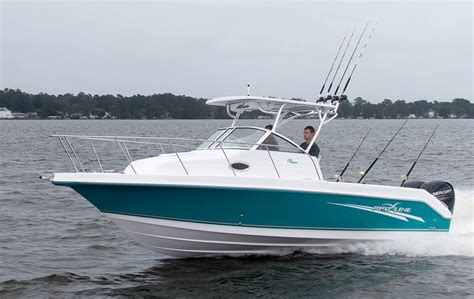 Center Console Boats Proline by 26 Express Models Pro Line Boats Usa