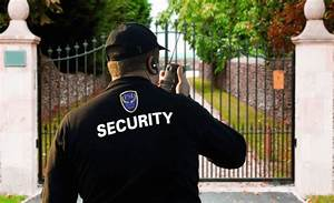Armed vs. Unarmed Private Security Guard Services | PSI ...
