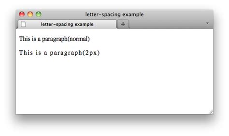 css letter spacing css letter spacing levelings 21252