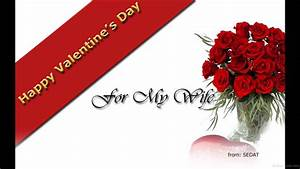 happy valentine wishes for wife happy valentines day ...