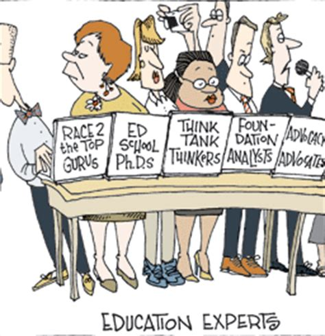 week  education cartoon education experts