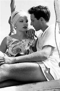 gena rowlands and john cassavetes | Famous Attachments ...