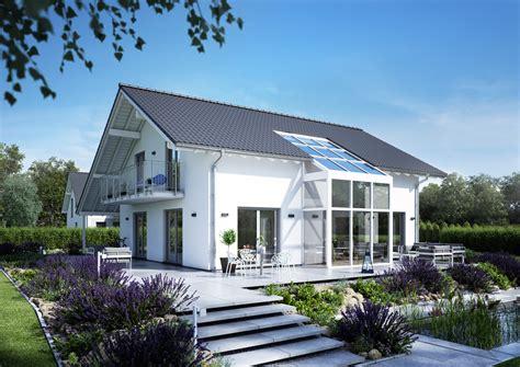 Moderne Häuser Mit Wintergarten by Familienhaus Luce Kern Haus Wintergarten