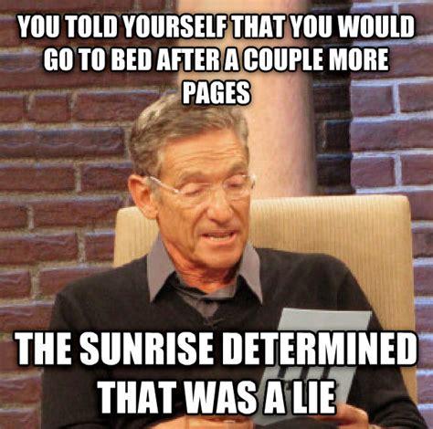 Good Dick Memes - livememe com maury determined that was a lie