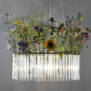 maria sc chandelier upcycled test tubes by pani jurek With test tube chandeliers by pani jurek