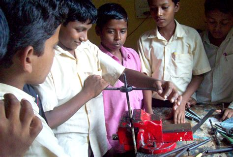 multi skill vocational training  entrepreneurship
