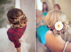 wedding braids white smile wedding trends braided hairstyles