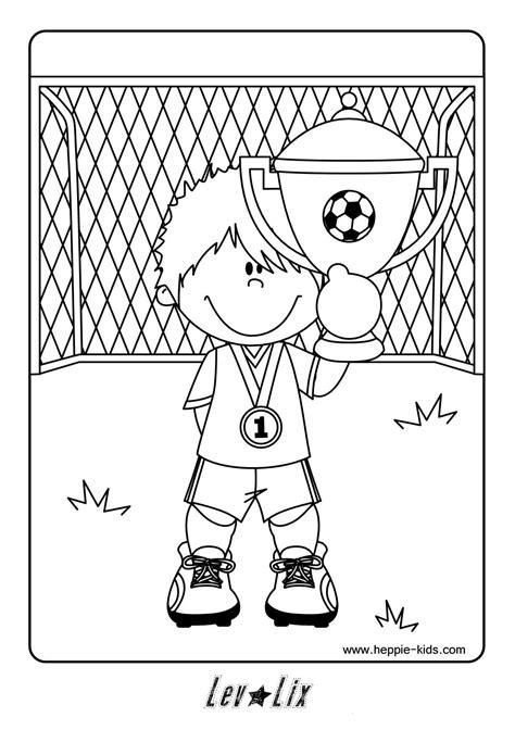 Voetbal Kleurplaat by Kleurplaat Voetbal Logo Barcelona Krijg Duizenden