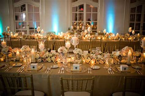 decoracao de bodas de ouro como decorar  sua facil