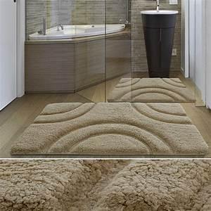 Tapis Salle De Bain Original : tapis salle de bain design pas cher tapis de bain original color ~ Teatrodelosmanantiales.com Idées de Décoration