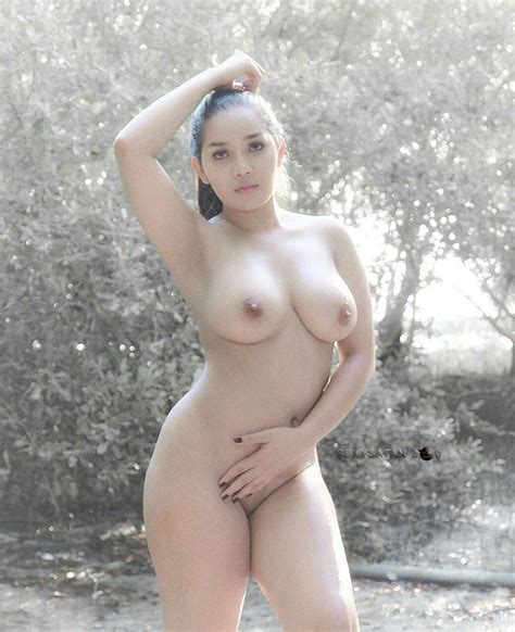Indonesian Top Nude Models Porn Pictures