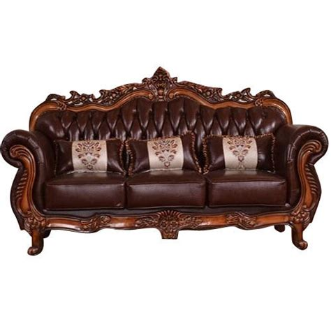 Antique Wooden Sofa by Mangrove Antique Teak Wood Sofa Set Rs 280000 Set
