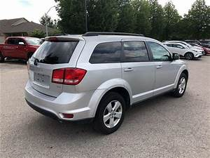Used 2011 Dodge Journey Sxt For Sale In Goderich