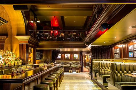 The Nomad Bar, the Nomad's Gorgeous New Neighbor - Eater NY