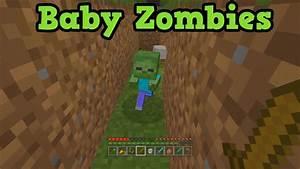 Minecraft Baby Zombie Riding A Chicken   www.pixshark.com ...