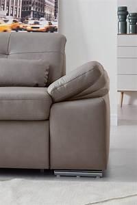 Sofa Günstig Online Kaufen : atlantis l von planpolster ledersofa variante links granit sofas couches online kaufen ~ Orissabook.com Haus und Dekorationen