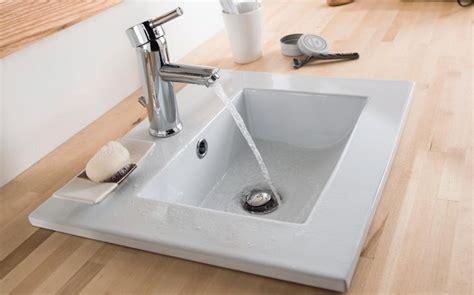bien choisir sa vasque de salle de bain diy faites le