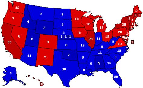 Zip Code For Garden City Ks by Dave Leip S Atlas Of U S Presidential Elections Predictions