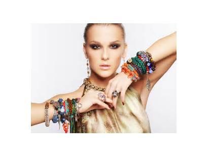Pulseiras Mix Jewelry Woman Bijoux Celebrity Accessory