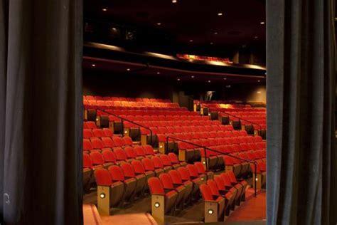 Theatre Seating  Picture Of Laguna Playhouse, Laguna
