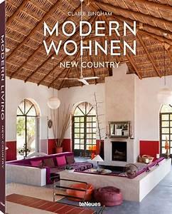 Country Style Wohnen : buchtipp modern wohnen new country ~ Sanjose-hotels-ca.com Haus und Dekorationen