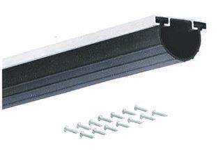 garage door parts supply m d building products garage door bottom seal 9 kit