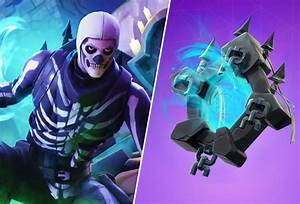 Fortnite Ghost Portal Skull Trooper Challenges And How To