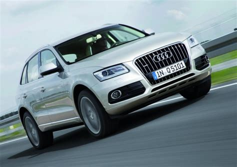 audi announces a price hike on its model range in india