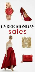 Holiday gift guide cyber monday sales belle the magazine for Cyber monday wedding dresses