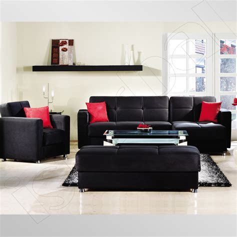 living room decor with leather sofa black leather sofa decorating ideas iron blog