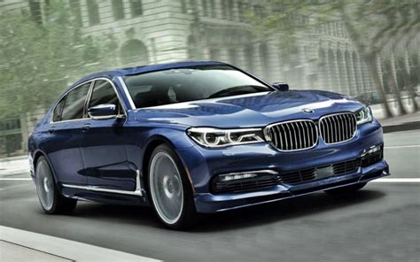 2019 Bmw Alpina B7 Specs, Release Date And Price Cars