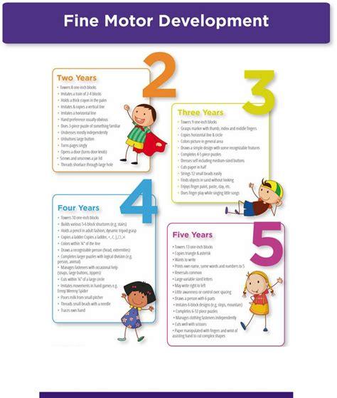preschool milestones motor skills milestones impremedia net 878