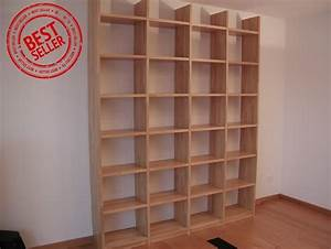 Bücherregal Holz Massiv : b cherregal buche massiv ge lt b cherregal onlineshop ~ Markanthonyermac.com Haus und Dekorationen