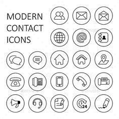 12262 resume contact icons https social media strategy template