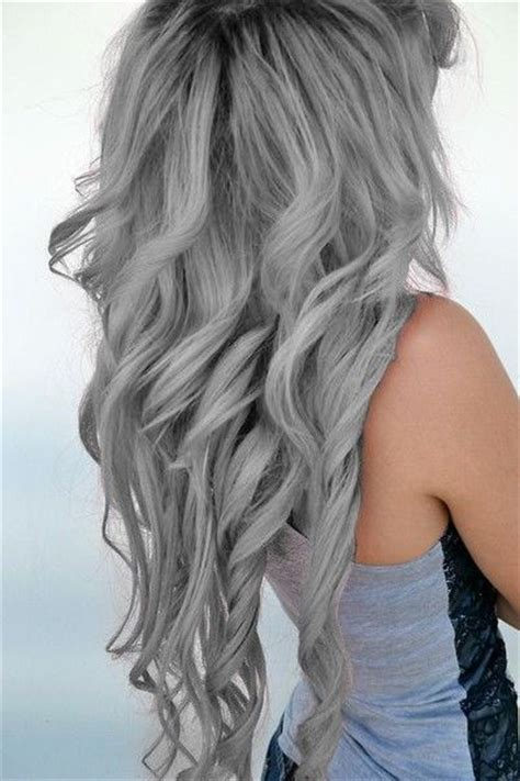 The Best Best 25 Ash Grey Hair Ideas On Pinterest Grey Brown Pictures 640 x 480