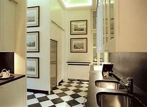 Plans de travail de cuisine en marbre, pierre et granit > Réalisations > Marbrerie de Vitry