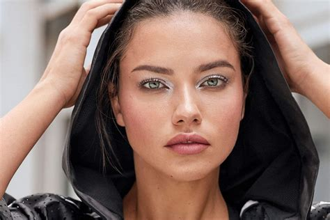 Adriana Lima Reveals What Caused Her Cry The Runway