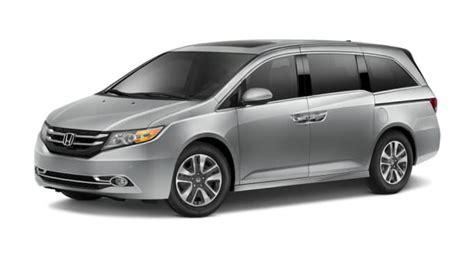 reliable minivans  families wheel
