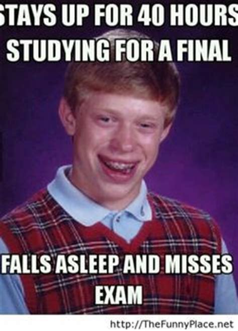 Funny Study Memes - funny finals studying quotes quotesgram