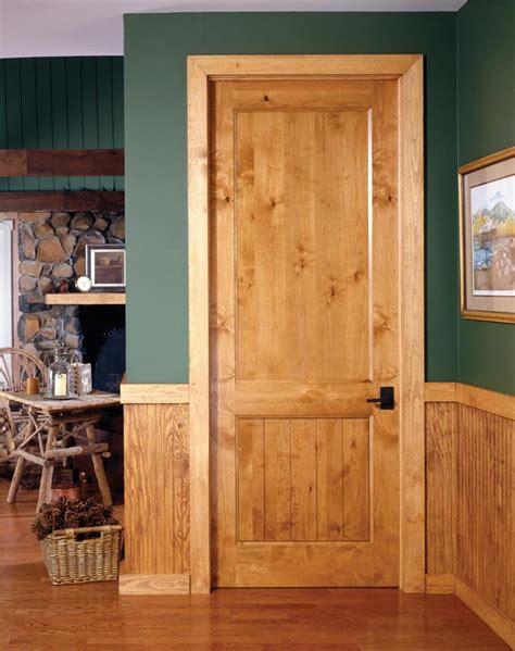 wood interior doors i custom fit solutions